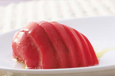 山口あぶトマトの写真