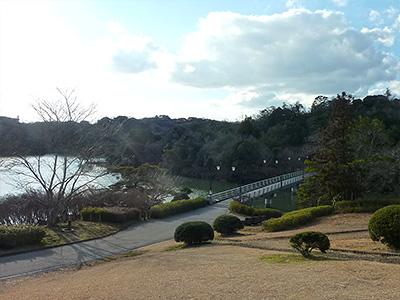 江汐大橋の写真