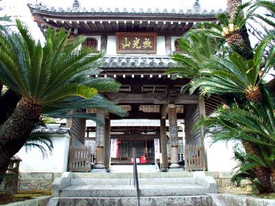 大楽寺の写真