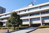 ここが、山口県議会が開かれる議会棟です!
